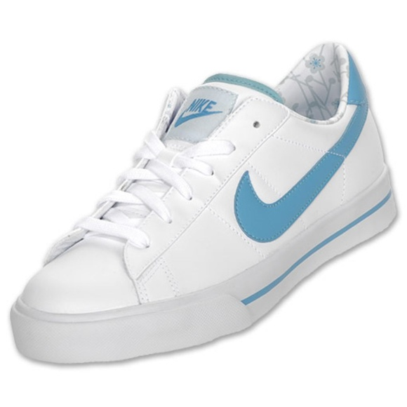 competitive price e628a 210d9 Nike Shoes | Rare Vtg Sweet Classic Leather Whitemarina | Poshmark